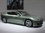 Plug-In Hybrid Porsche Panamera To Appear In 2014?