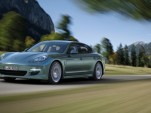 Porsche Panamera Diesel Sports Sedan: Is It Fast Enough? (Video)
