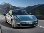 Porsche Panamera Diesel