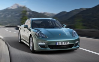 Porsche may stop making diesels (but Audi is doubling down)