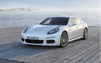 Best Used Luxury Cars, 60-MPG Civic, Hybrid Porsches: Car News Headlines