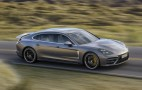 Pagani Huayra Roadster, Porsche Panamera Executive, VW Golf facelift: Car News Headlines