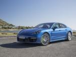 2018 Porsche Panamera 4 E-Hybrid: first drive review