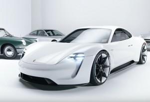 Porsche picks its five best concept cars