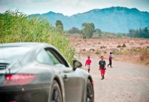 Porsche Creates Controversy With New Facebook Photo