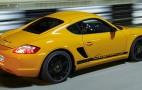 Porsche releases Cayman S 'Sport' and Boxster S 'Porsche Design Edition 2'