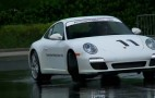 Porsche Sport Driving School At Barber Motorsports Park: Video