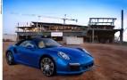 Porsche U.S. Headquarters Reaches Construction Milestone, Track Due Soon