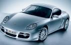 Porsche unveils new Cayman Aerokit