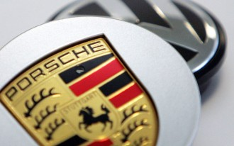 Volkswagen Ups Its Stake In Porsche To 49.9%