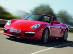 Report: Porsche Considering New Entry-Level Boxster With Audi TTS engine