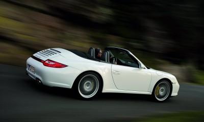 2009 Porsche 911 Photos