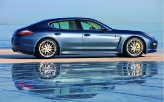 Ford Profit, Ferrari World, Panamera Sales: Today At High Gear Media