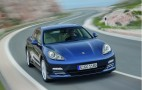 Porsche Panamera Quickly Becoming Porsche's Most Popular Model