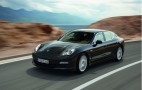 Playboy Names 10 Hottest Cars of 2010, Panamera Turbo Tops List