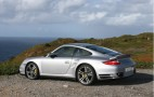 2010 Porsche 911 Turbo: First Drive
