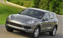 First Drive: 2011 Porsche Cayenne Hybrid