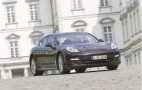 2011 Porsche Panamera: Entire Lineup Gets Improved Ride Comfort