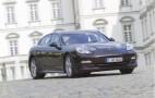 First Drive: 2011 Porsche Panamera V6