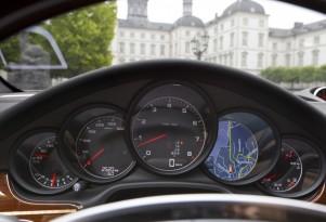 Lunch Break Video: Top Gear Races Mail Service In Porsche Panamera