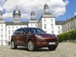 Porsche Spices Things Up With A New 'Cajun' SUV