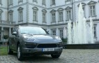 Porsche To Have Hybrid Version Of Every Model