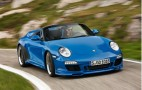 2010 Paris Auto Show Preview: Porsche 911 Speedster