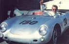 Today In History: James Dean Wrecks His Porsche 550 Spyder