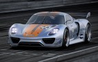 Behind The Porsche 918 RSR's Design: Video