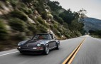 Singer Reimagines The Porsche Targa