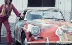 Janis Joplin Porsche Fetches $1.8M At Auction, Fangio Ferrari Goes For $28M