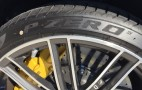 Porsche to offer track-focused 20-inch tire for 911