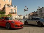 Porsche confirmed for Gran Turismo Sport
