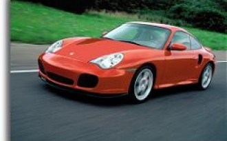 Porsche's 2001 Portfolio