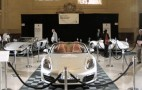 Porsche Invades New York's Grand Central Station: Video