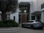 Porsche's Panamera Sport Turismo Concept