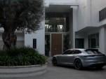 Porsche's Panamera Sport Turismo Concept