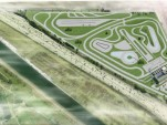 Porsche's planned California Experience Center