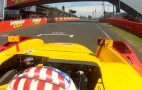 Watch A Porsche RS Spyder Lap Bathurst At Speed: Video