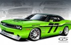 G5 Posey Challenger headed to SEMA