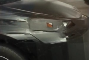 Is This The Next Toyota Prius Hybrid Captured On Video?