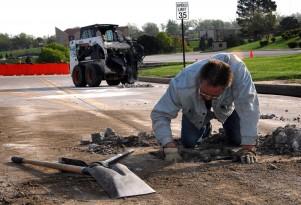 Bad Roads Cost U.S. Drivers More Than $500 A Year