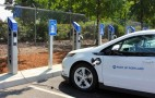 Portland Airport Adds 42 Electric-Car Chargers, At 120 Volts; Here's Why