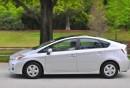 Pre-Production 2010 Toyota Prius in Orlando