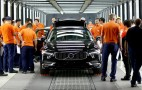 All Volvo S90 sedans to be made in China