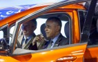 Flurry of green-car rules as Obama administration departs