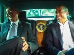 President Obama and Jerry Seinfeld on Comedians in Cars Getting Coffee