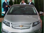 Over 600 Chevy Dealers In Launch Regions To Offer 2011 Volt