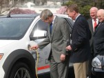 President Bush 2007