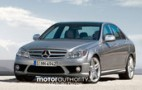 Preview: 2008 Mercedes Benz C63 AMG